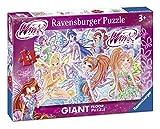 Ravensburger Italy 05526 5 - Puzzle Winx