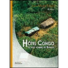 Hôtel Congo-le Veili Homme de Bukavu