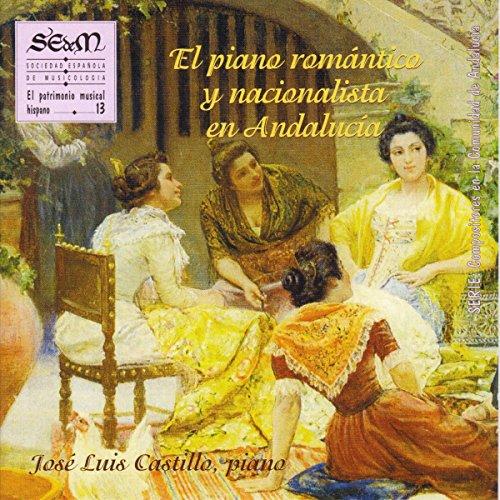 El Piano Romántico y Nacionali...