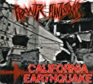 CALIFORNIA EARTHQUAKE
