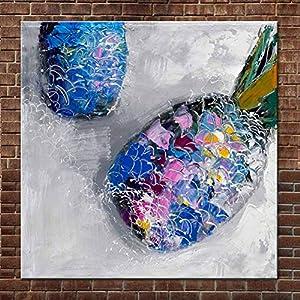 HYLBH Pintura Mural Pintado A