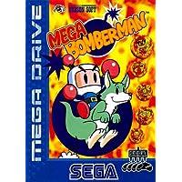 Mega Bomberman [Megadrive FR]