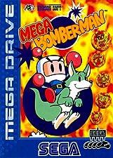 Mega Bomberman (Mega Drive) [Sega Megadrive]