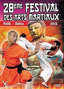 28ème festival des arts martiaux - Bercy 2013