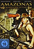 Amazonas - Im Reich der Tectuan (DVD) [Alemania]