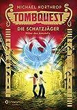 Tombquest - Die Schatzjäger, Band 02: Hüter des Amuletts bei Amazon kaufen
