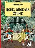 Tim und Struppi, Carlsen Comics, Neuausgabe, Bd.7, König Ottokars Zepter (Tim & Struppi, Band 7) - Hergé