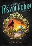 Libros Descargar en linea La Segunda Revolucion Heredero La Segunda Revolucion 1 Infinita Plus (PDF y EPUB) Espanol Gratis