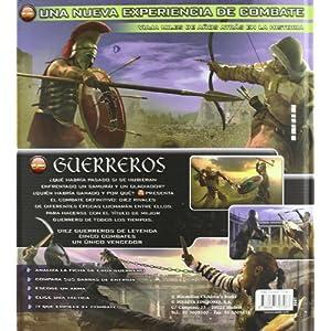 Guerreros (Guerreros contra guerreros)
