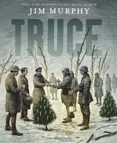 Truce: The Day the Soldiers Stopped Fighting | TheBookSeekers