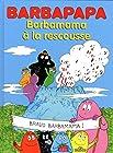 Barbapapa - Barbamama à la rescousse