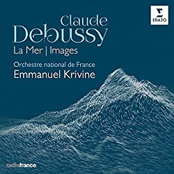 Debussy: La Mer, Images