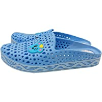 Jenkan Women Outdoor Sandals for Rainy Season Mules Flat