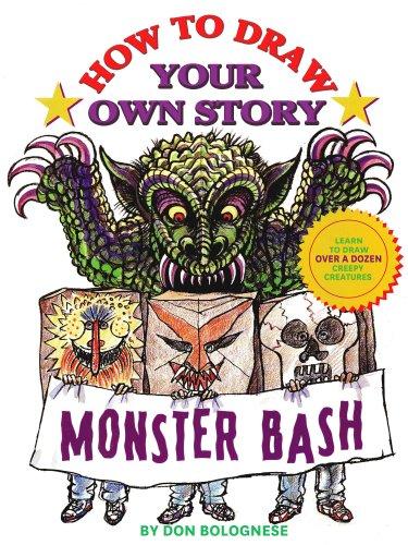 Story: Monster Bash (English Edition) ()