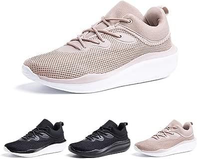 Scarpe Ginnastica Uomo Donna Running Sportive Leggere Basse Allacciare Palestra Sneaker 34-47 EU