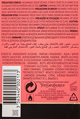 Paris Eau de Toilette spray for Women By Yves Saint Laurent 75 ml