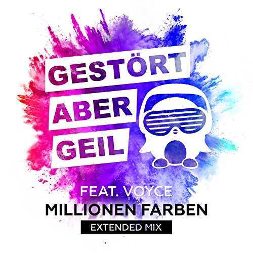 Millionen Farben (Extended Mix)