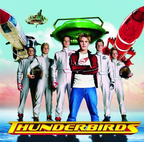 Thunderbirds (OST)