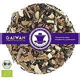 "Núm. 1246: Té negro orgánico ""Chai clásico"" - hojas sueltas ecológico - 250 g - GAIWAN® GERMANY - cassia, té negro de la India, jengibre, pimienta negro, naranja, clavel"