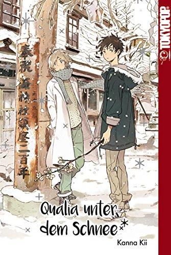 Qualia unter dem Schnee 01