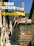 HB Bildatlas Mittelitalien, Marken, Umbrien, Abruzzen - Peter Peter Dr.
