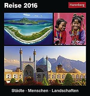 Harenberg kalender 2016