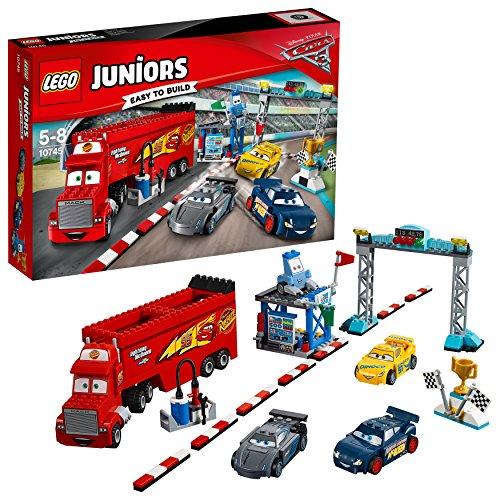 LEGO Juniors - Carrera final Florida 500 (10745)