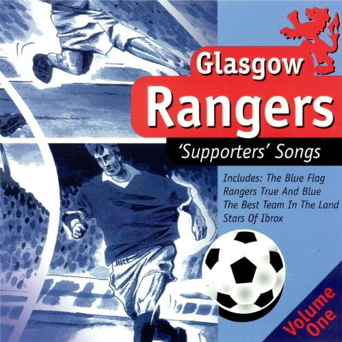 Glasgow Rangers Supporters Son...