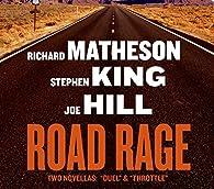 Road Rage CD: Includes 'Duel' and 'Throttle' par  Joe Hill
