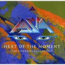 Heat Of The Moment: The Essential Collection
