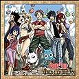 Fairy Tail Vol.3