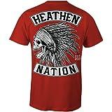 Heathen Red Chief T-Shirt