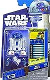 Star Wars The Clone Wars R2-D2 CW27 21453