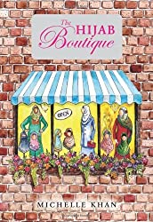 The Hijab Boutique by Michelle Khan (2011-08-23)