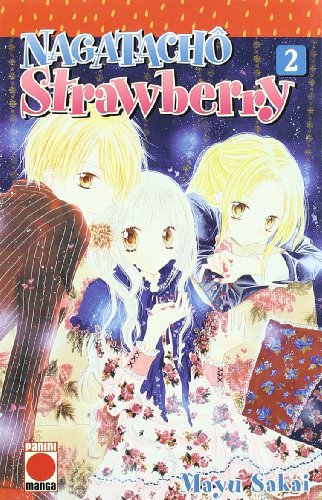 Nagatacho strawberry nº 2