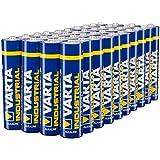 Varta VA4003 - batterie AAA/Micro/LR03 (pack de 40)