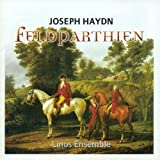 Divertimenti by J. Haydn (2003-01-01)
