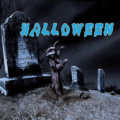 in Night Of The Living Dead) (45 Grave Halloween)