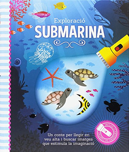 Exploración Submarina