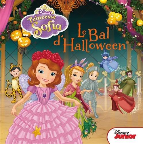 Princesse Sophia : Le bal d'Halloween