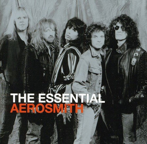 The Essential Aerosmith [2 CD]