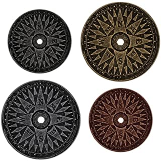 Tim Holtz idea-ology Compass Coins,