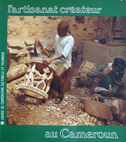 L'artisanat créateur au Cameroun