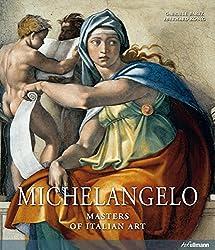 Masters: Michelangelo (LCT) (Masters of Italian Art)