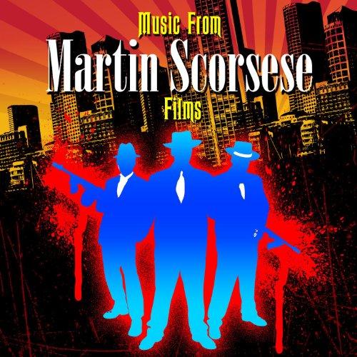 Music From Martin Scorsese Films