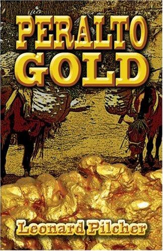 Peralto Gold Cover Image