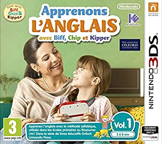 Apprenons l'anglais avec Biff, Chip et Kipper - vol. 1 (B00MIIGDDU) | Amazon price tracker / tracking, Amazon price history charts, Amazon price watches, Amazon price drop alerts