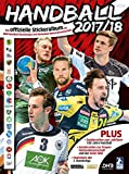 Handball Bundesliga 2017/18 Sammelsticker - Album, Tüten, Display (1 Album)