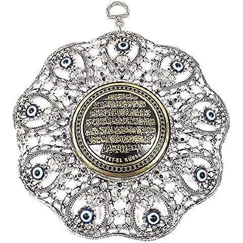 Decorazione - perla Nazar Boncuk simboleggiante -
