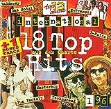 1 9 9 6 Hits (Compilation CD, 19 Tracks)